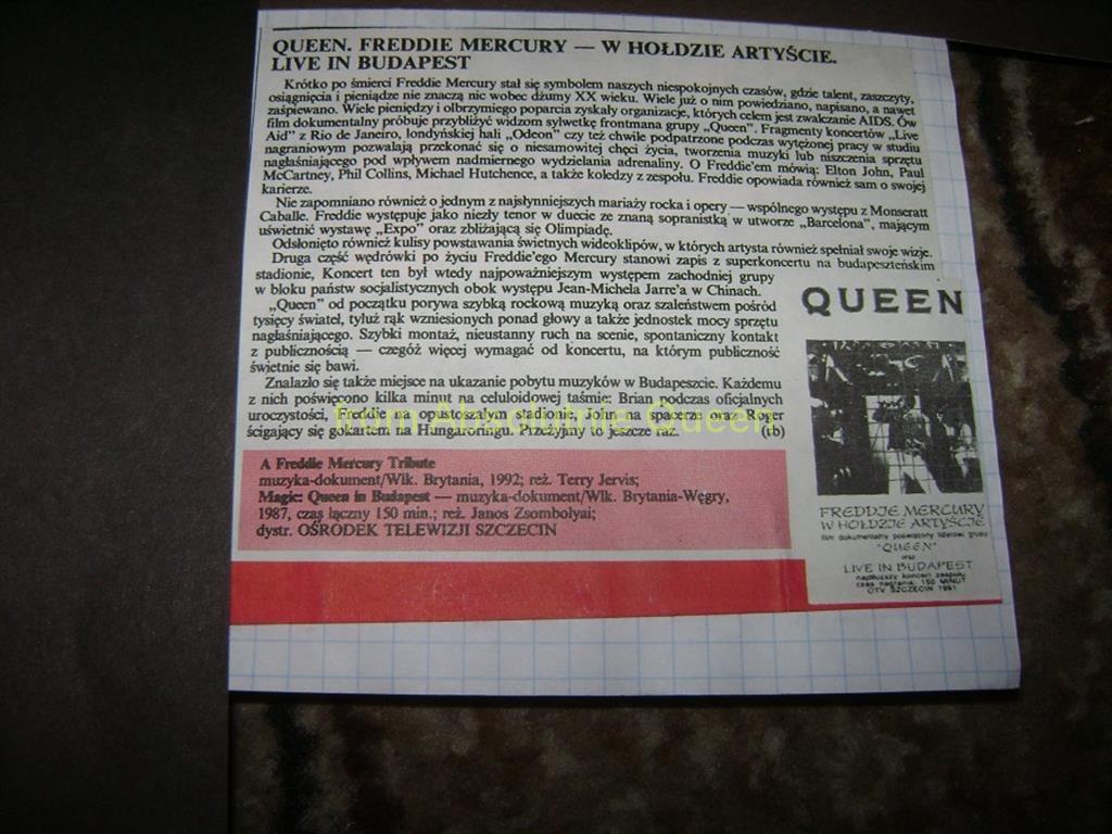 cinema press video 1992