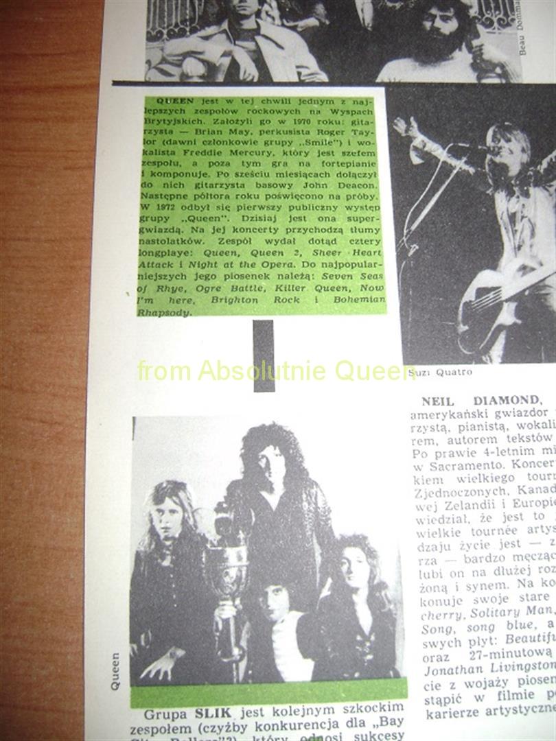 Spiewamy i Tańczymy nr.8/1976 r.