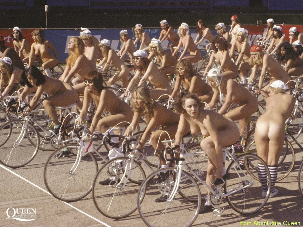 1978-09-17 Bicycle Race