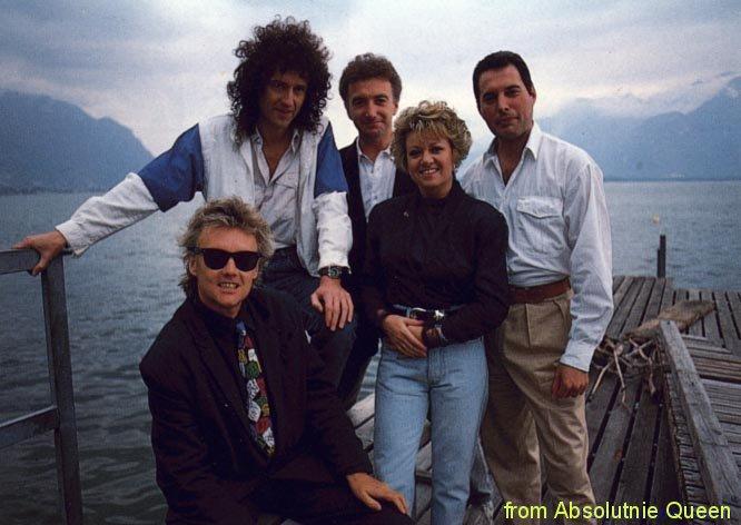 1988 Montreux