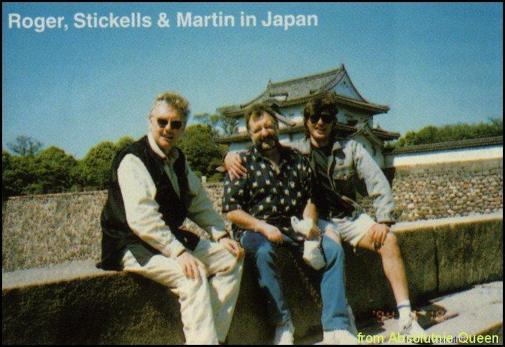 1994-05-18 Japonia
