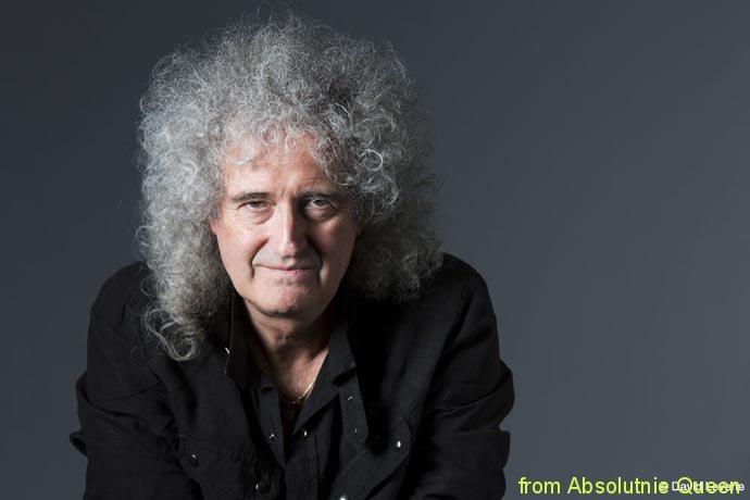 2012 Brian May