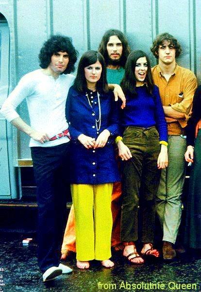 1969-08-23 Ibex