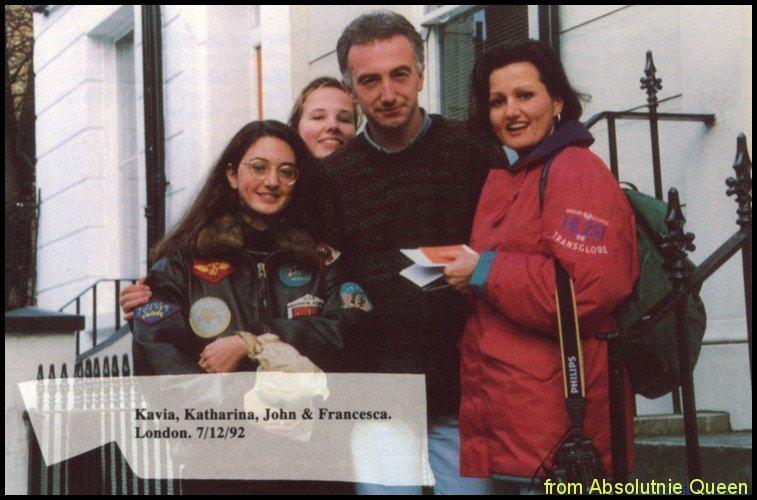 1992-12-07 John