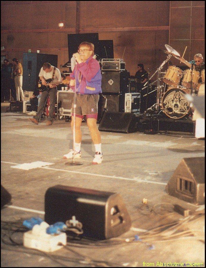 1992-04 Bray Studios