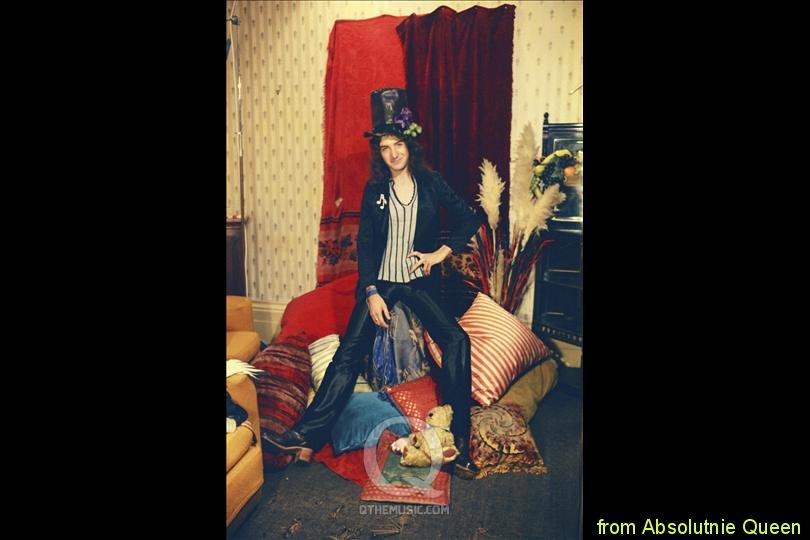 1972 Queen