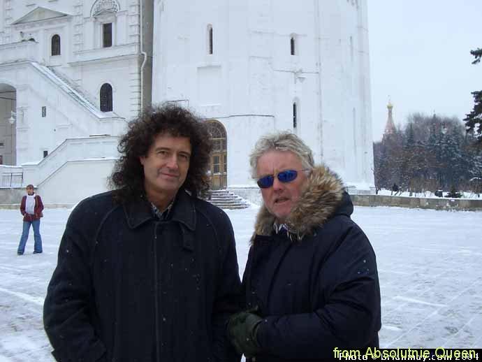 2004 Moskwa