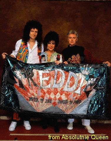 1992 Tribute
