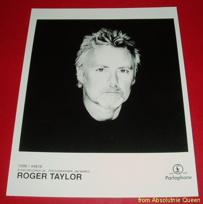 1998 Roger Taylor