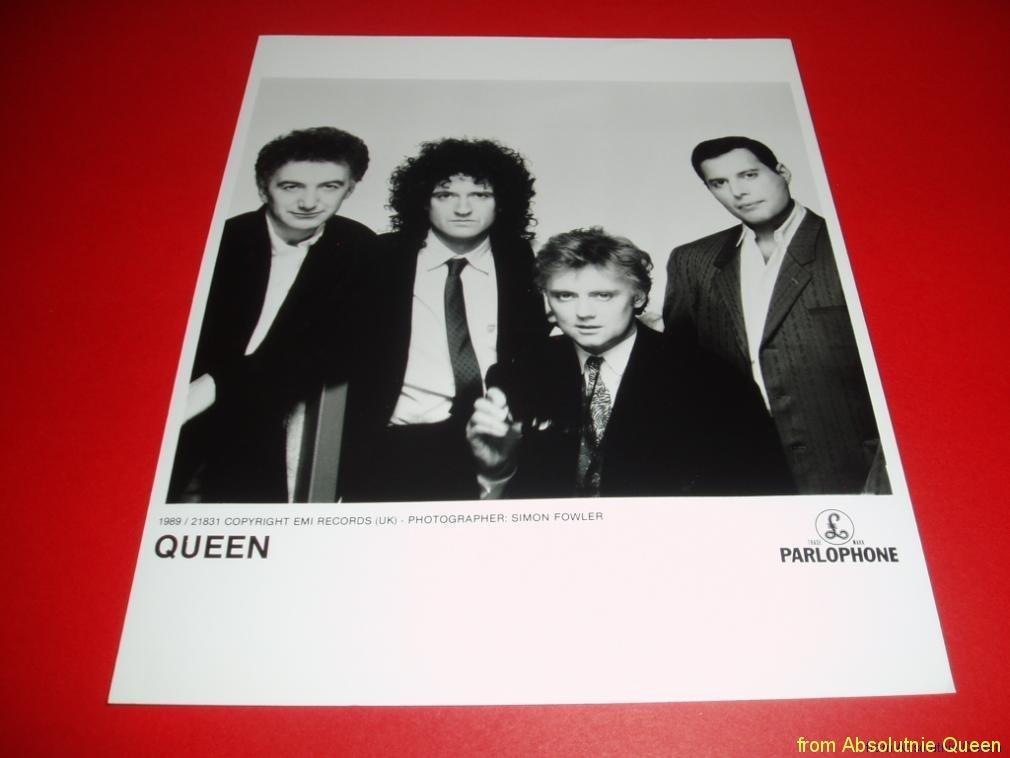 1989 Queen