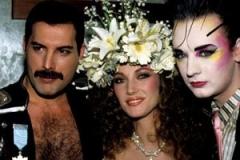 1985 Fashion Aid