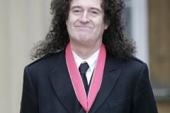 2005-12-07 CBE - Brian May