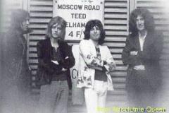 1970 Queen