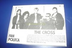 The Cross 1988 Na przełaj